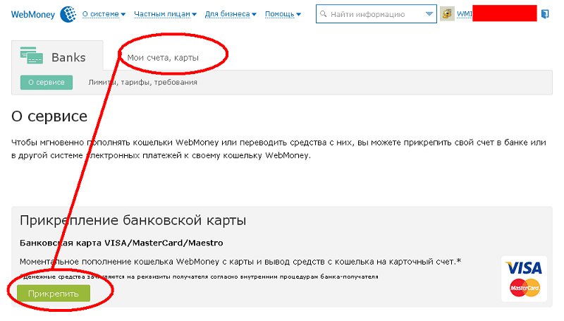 перевод с Webmoney на Яндекс Деньги