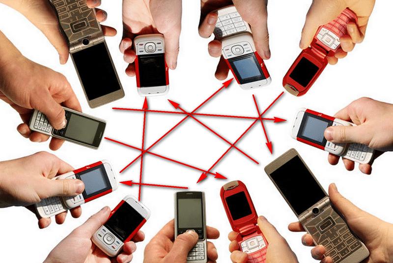 как делать перевод денег с телефона на телефон
