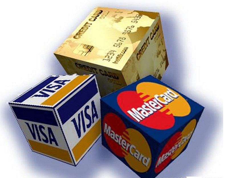 какая карта Сбербанка надежнее Visa или Mastercard