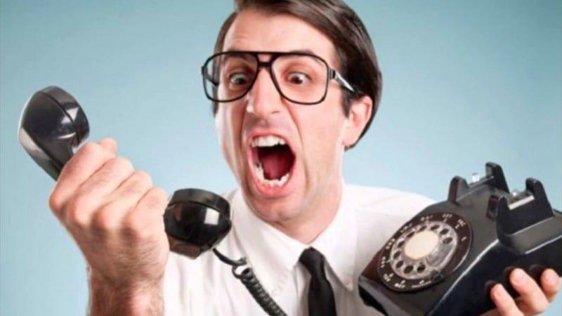 что делать если коллекторы угрожают по телефону