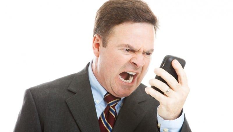Правильно разговаривать с коллекторами по телефону