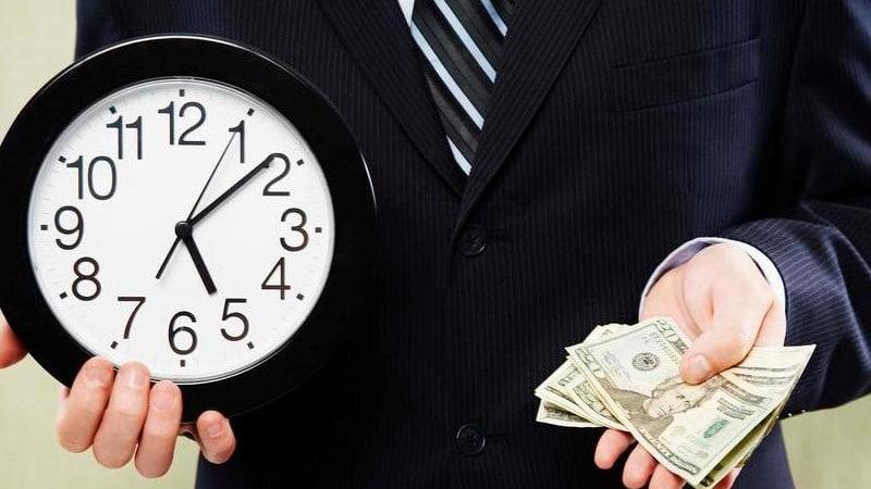 Узнать долги кредитные в банках