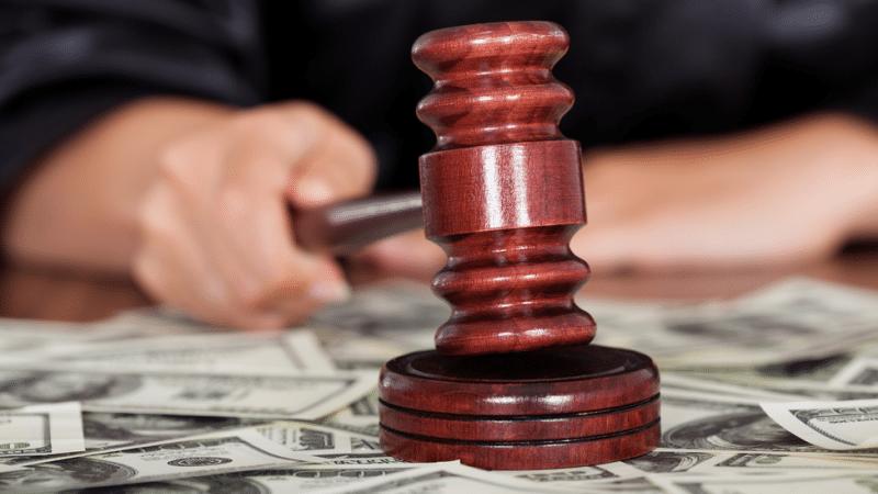 Защита от коллекторов: законные способы