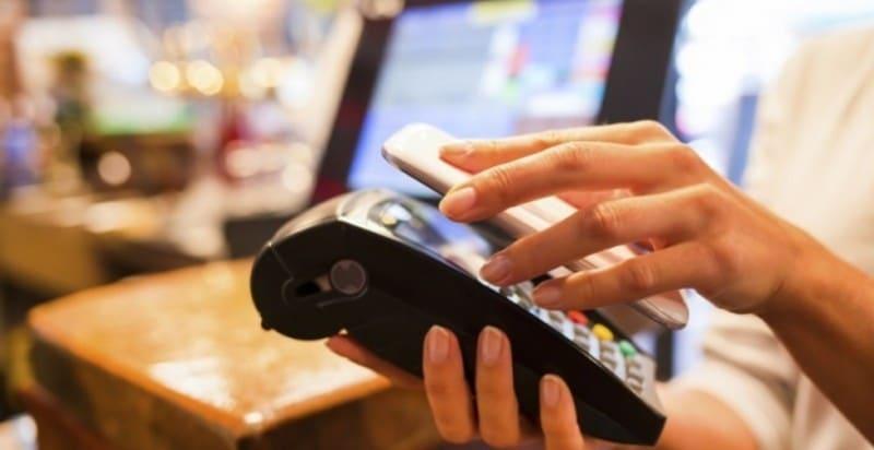 бесконтактная технология оплаты