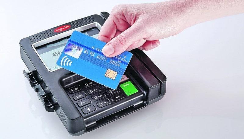 Бесконтактные банковские карты Paypass - что это