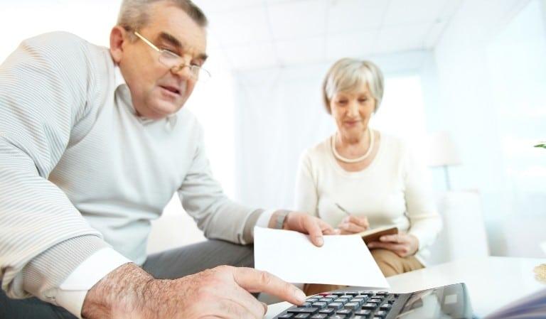 какие документы для оформления пенсии нужны