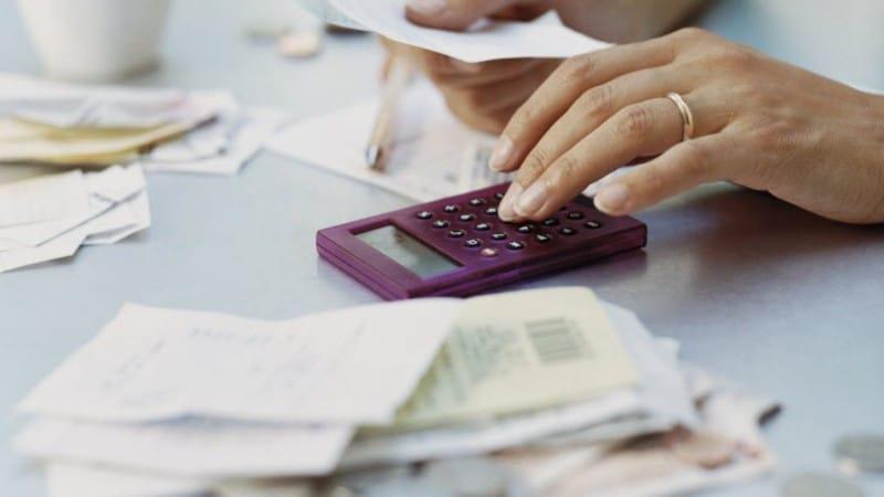 формула расчета процентов по кредиту