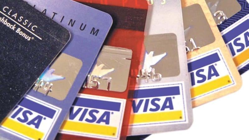код безопасности на карте Visa