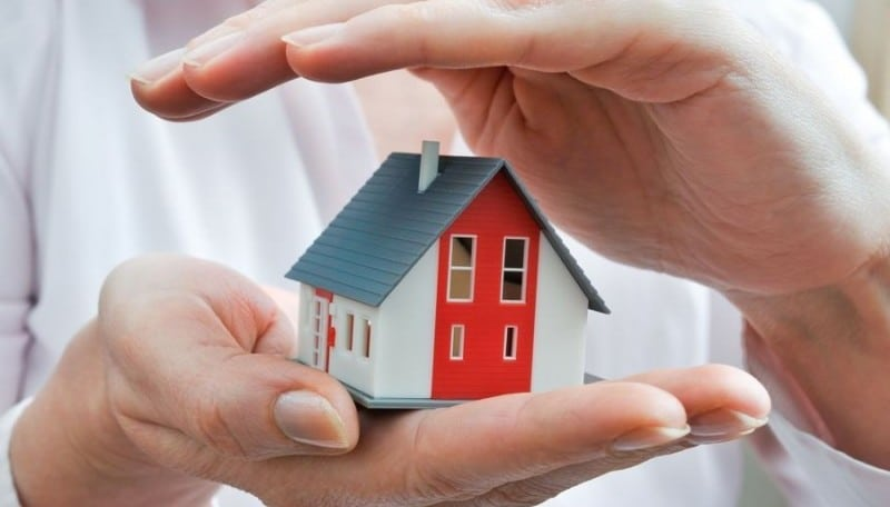 где дешевле ипотечное страхование