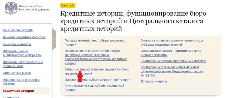 Как проверить есть ли кредит украина