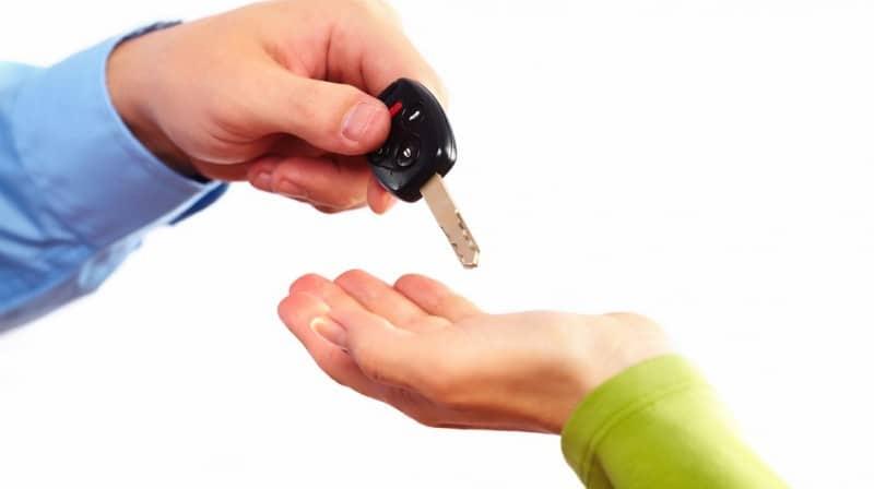 Кредит на покупку авто в сбербанке