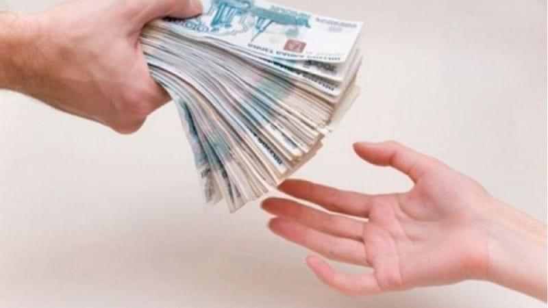 кредит на бизнес с нуля в кредит