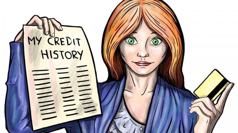 кто поможет взять кредит