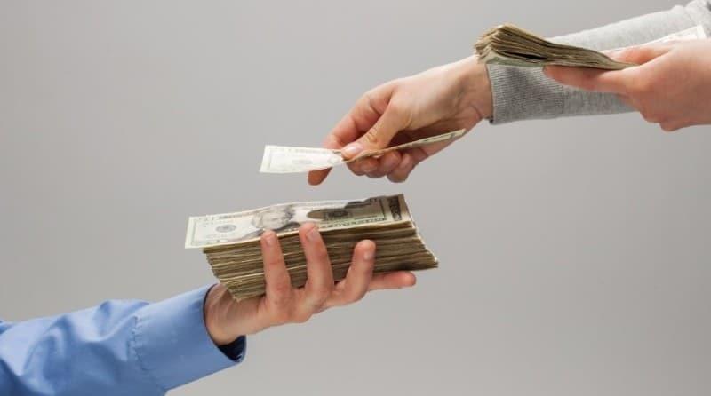 международные переводы денежных средств