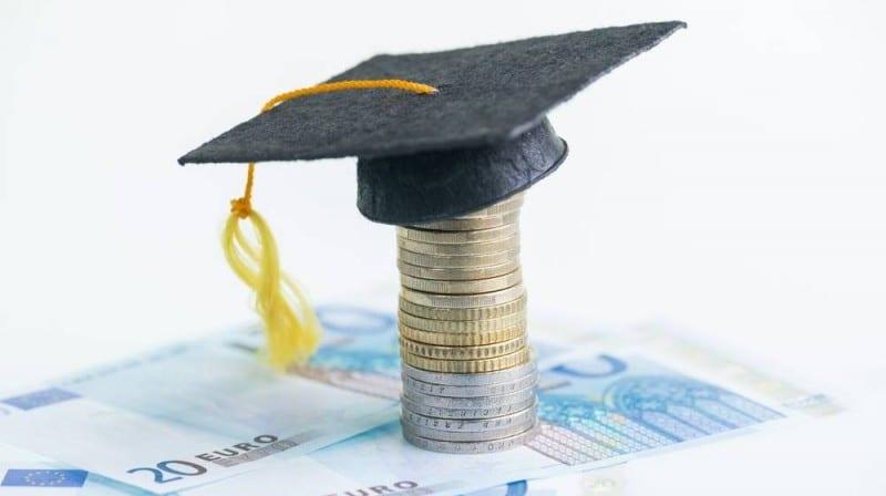 кредит на обучение