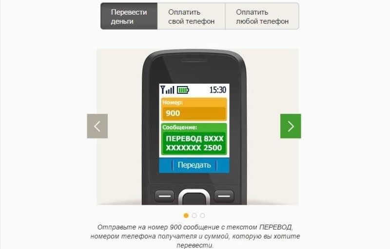 онлайн оплата картой Сбербанка