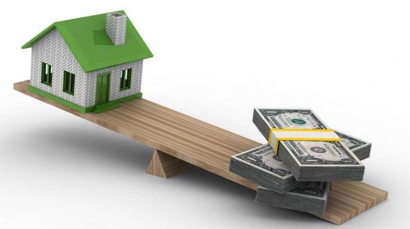 рефинансирование ипотеки Сбербанк