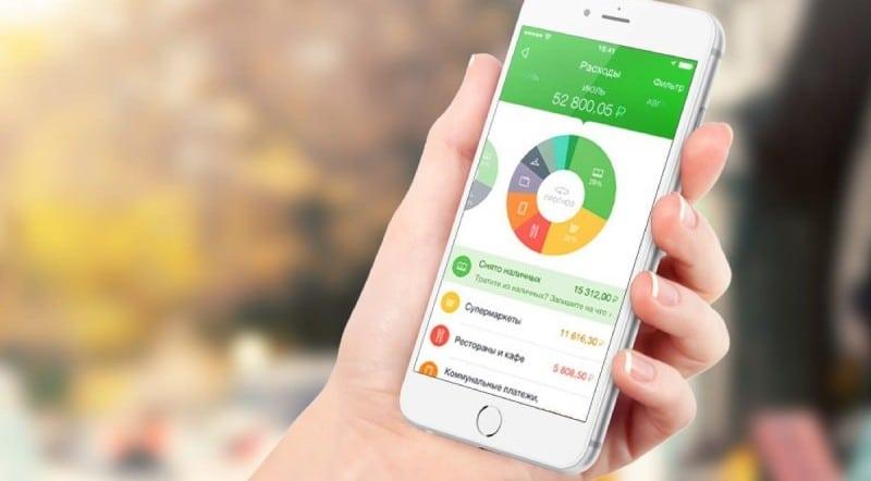 сколько стоит мобильный банк в Сбербанке