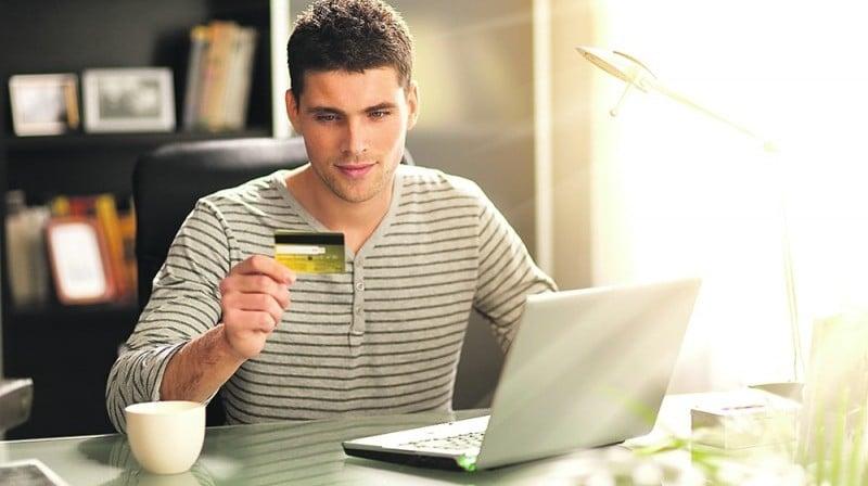 Как активировать карту банковскую