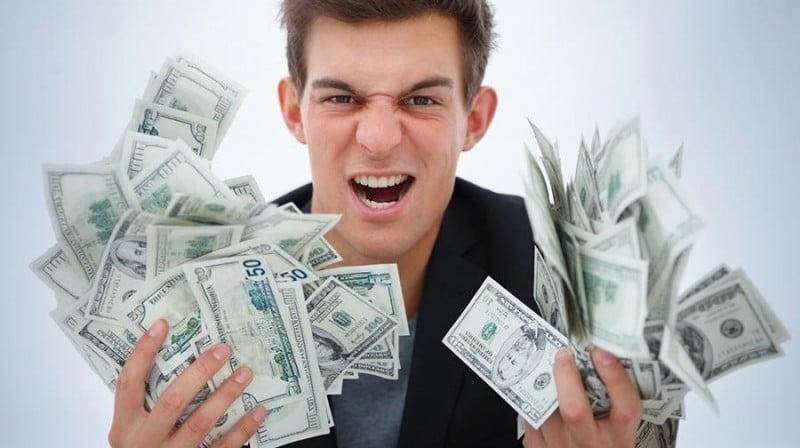 как заработать деньги бесплатно