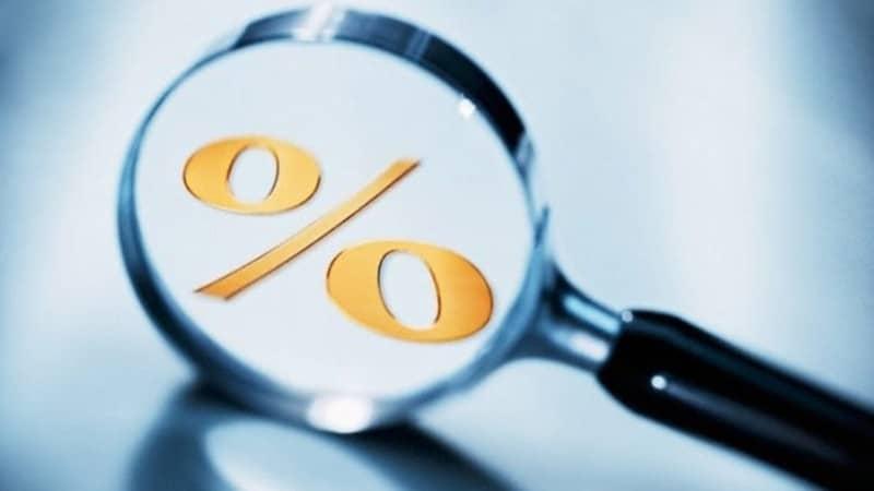 расчет процентов по займу