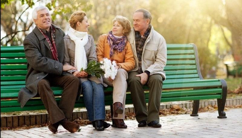 Социальная карта пенсионера - что это такое