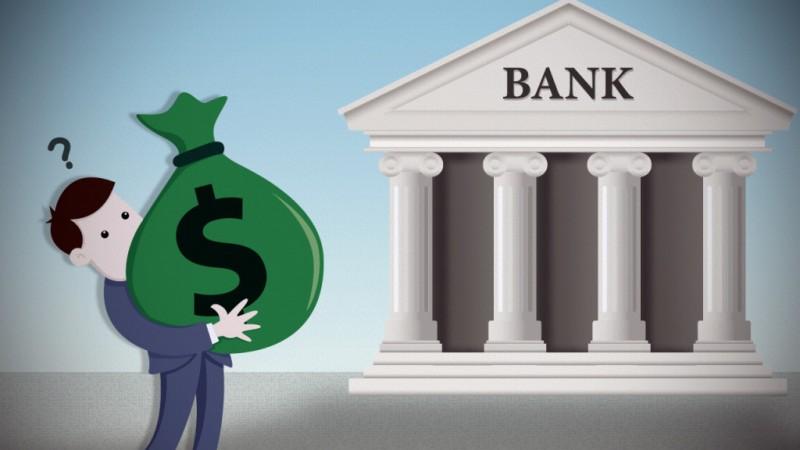 как не платить банку Тинькофф