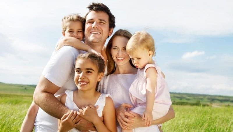 дают ли материнский капитал за первого ребенка