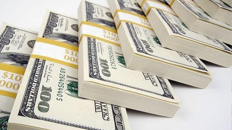 взять кредит в долларах