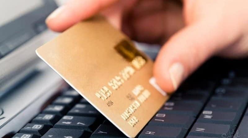 Как заказать кредитную карту через интернет онлайн