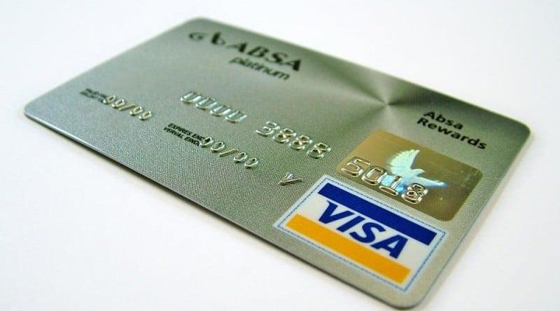 карточный счет в банке это