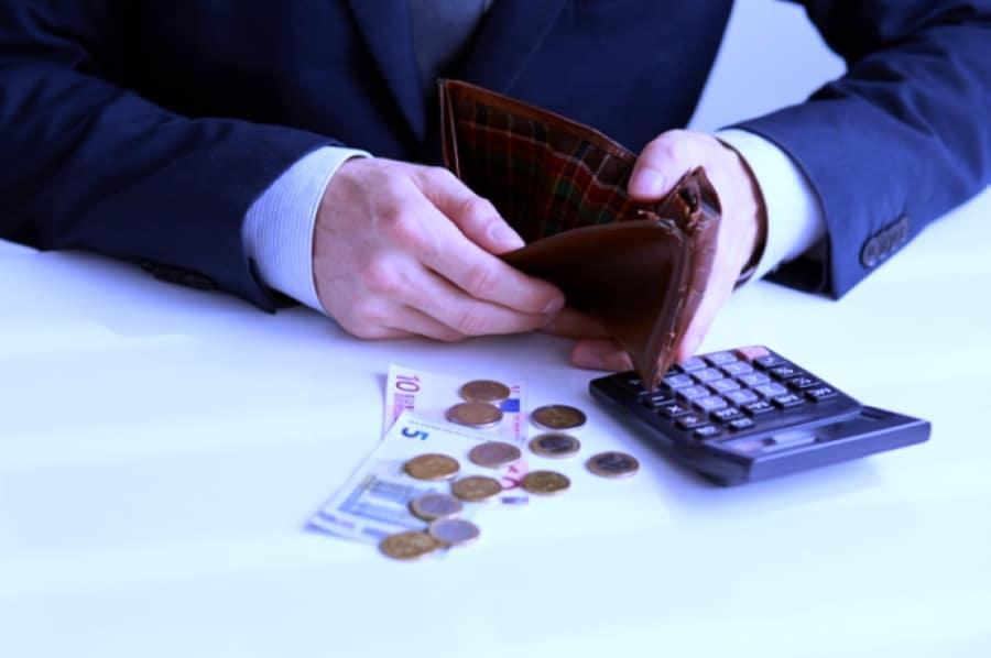 стоимость банкротства физических лиц
