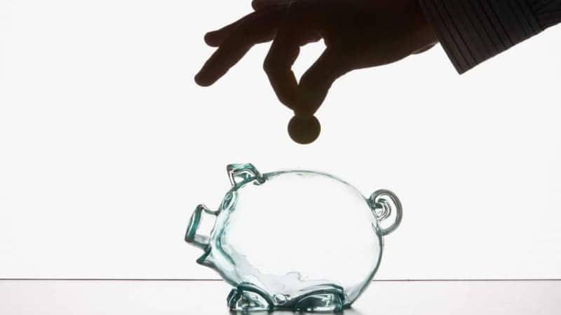Открыть вклад в банке под высокий процент