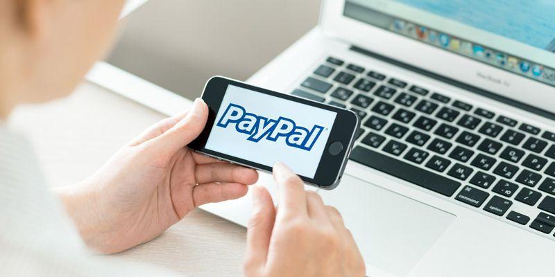 как платить через PayPal