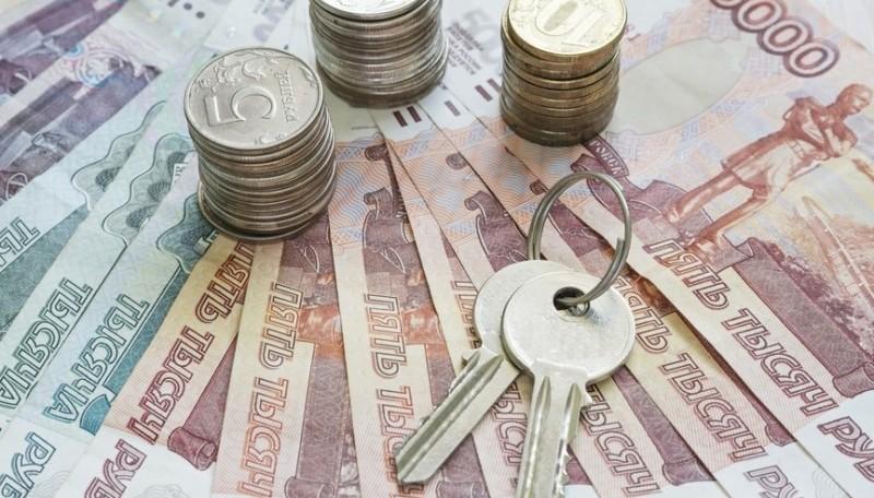 Сколько платить в месяц за ипотеку