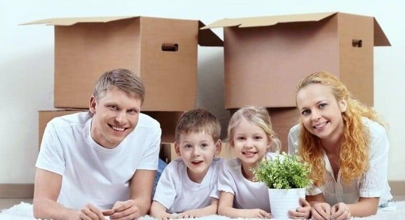 Субсидии молодым семьям на жилье
