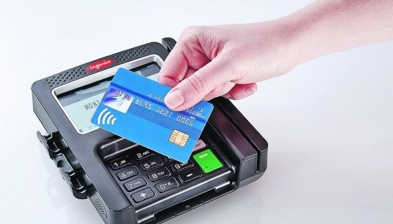 как поставить терминал оплаты картой в магазине от Сбербанка