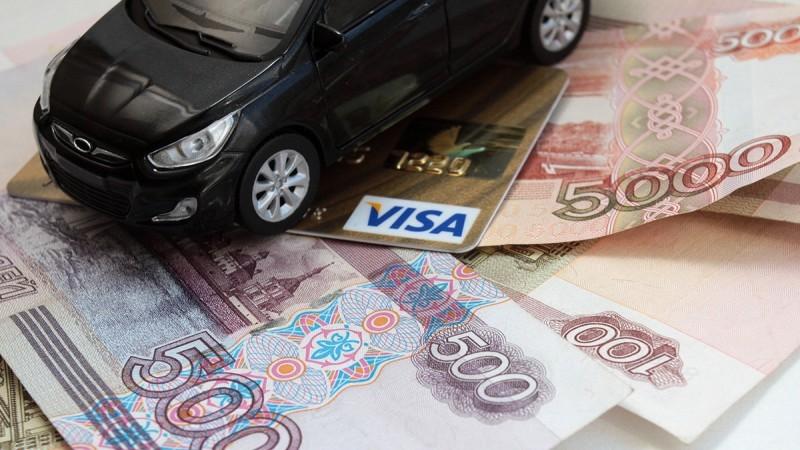 какая процентная ставка автокредита в банках