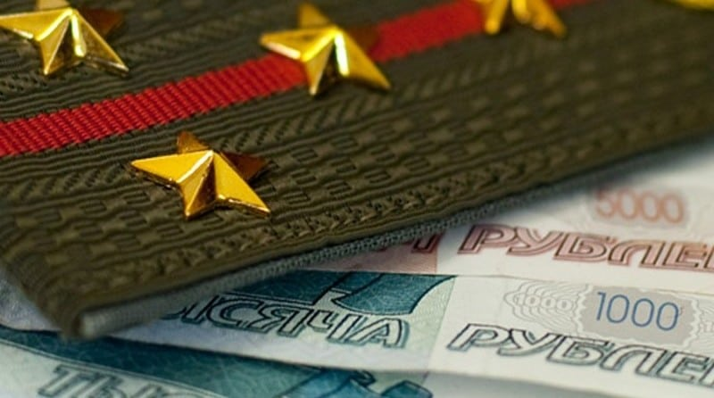 кредит для военнослужащих по контракту