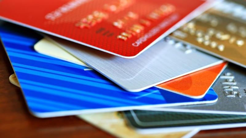 что такое контрольная сумма банковской карты