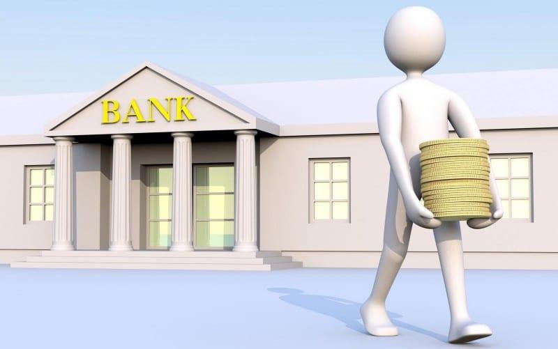 Как правильно взять кредит в банке