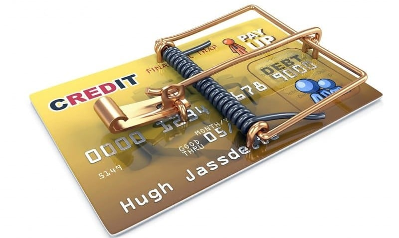 заблокировали кредитную карту Сбербанка за просрочку что делать
