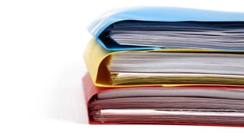 Какие нужны документы для автокредита
