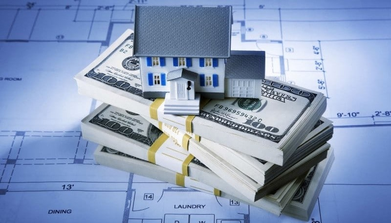 потратить материнский капитал на строительство дома