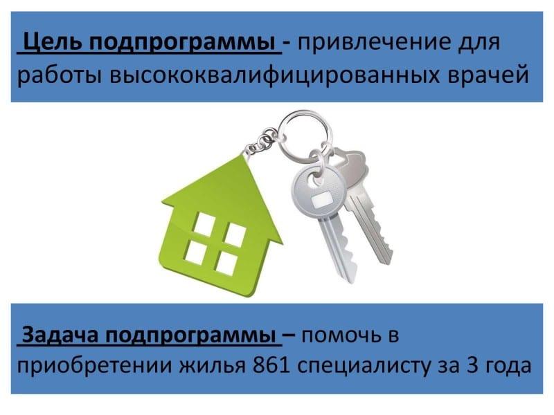 были соц ипотека для врачей в московской области Хилвара постепенно
