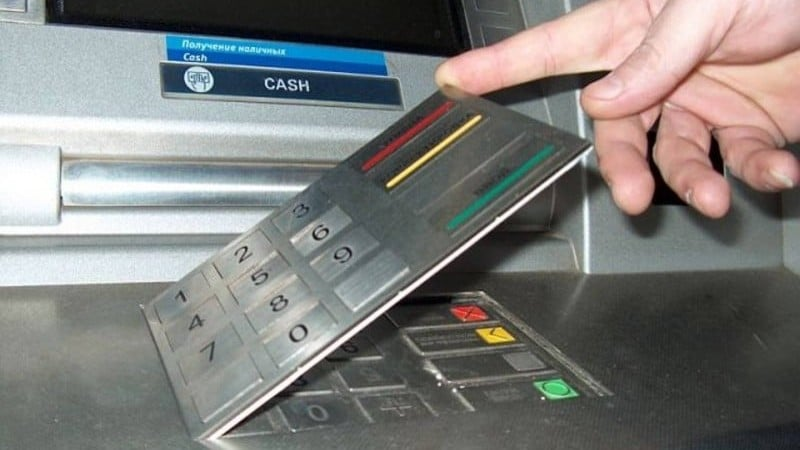Защита банковских карт: как защитить от мошенников