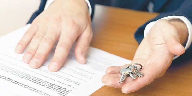 как сдать квартиру без посредников на длительный срок от хозяина