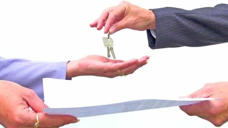 сдать квартиру посуточно через агентство