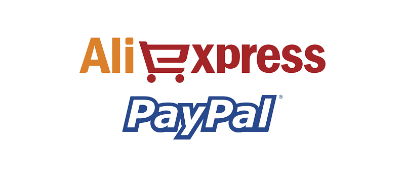 Paypal account на Алиэкспресс