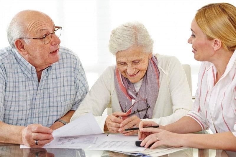 ипотека пенсионерам в ВТБ 24